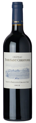 Chateau st-christophe