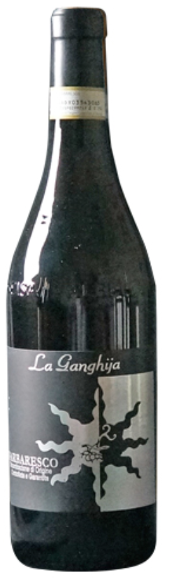 LA GANGHIJA Barbaresco
