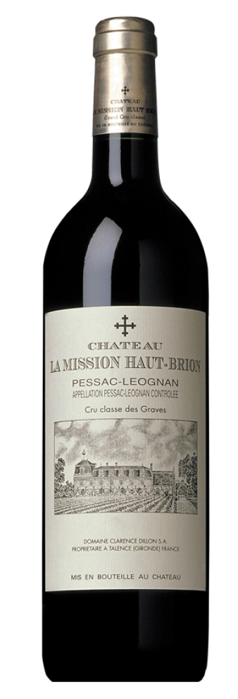 La Mission Haut Brion-89