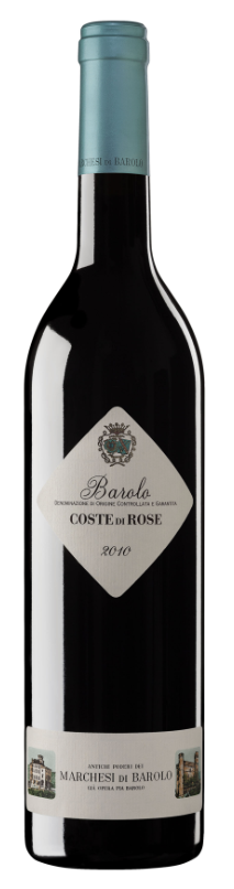 MARCHESI DI BAROLO Coste di Rose