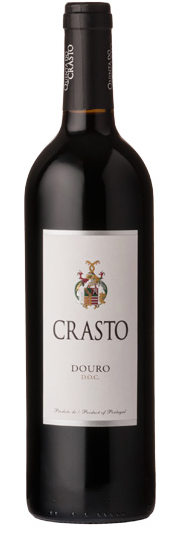 QUINTA DO CRASTO Douro