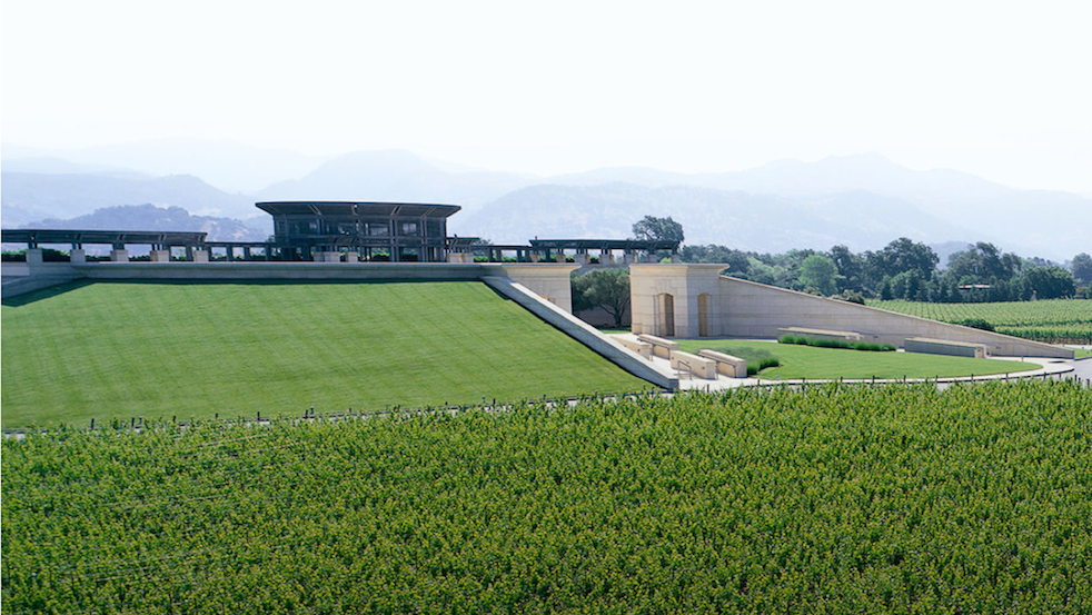 Opus One Estate