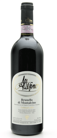 Altesino-brunello
