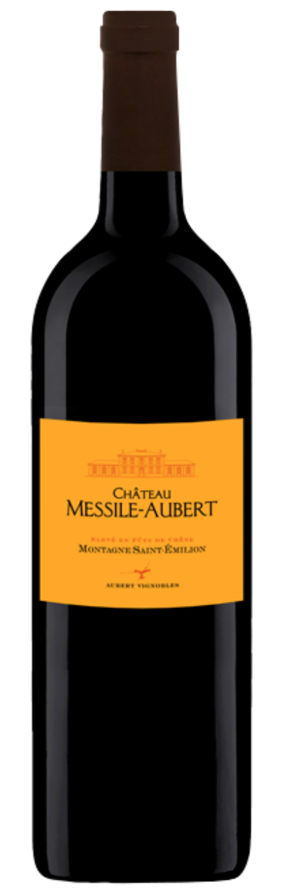 CHATEAU MESSILE AUBERT