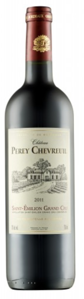 CHATEAU PEREY CHEVREUIL