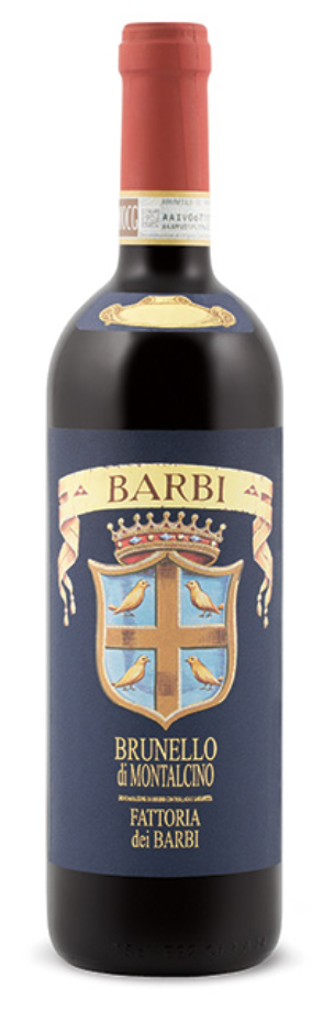 Fattoria Barbi Brunello