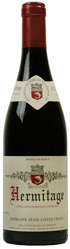 JEAN LOUIS CHAVE Hermitage