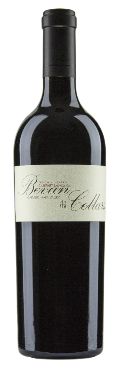 BEVAN Tench Vineyard Cabernet