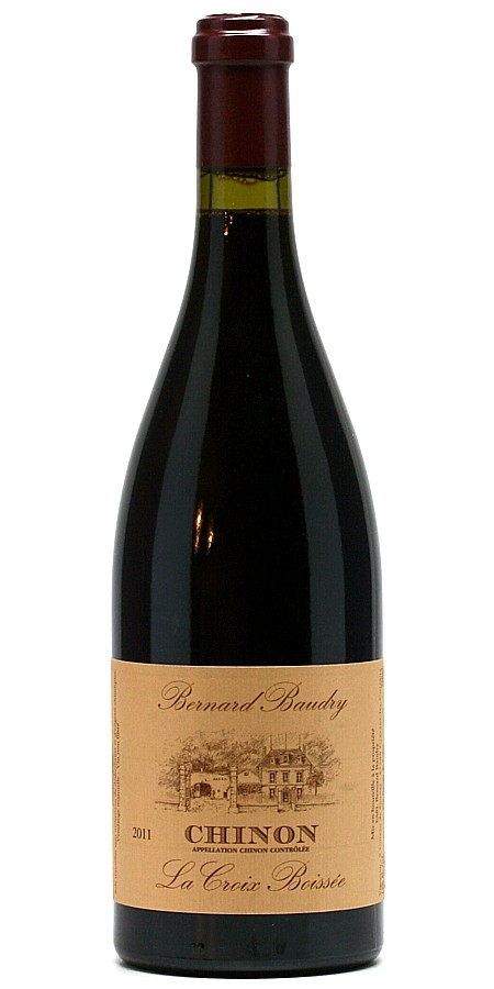 domaine-bernard-baudry-chinon-rouge-croix-boissee-2011